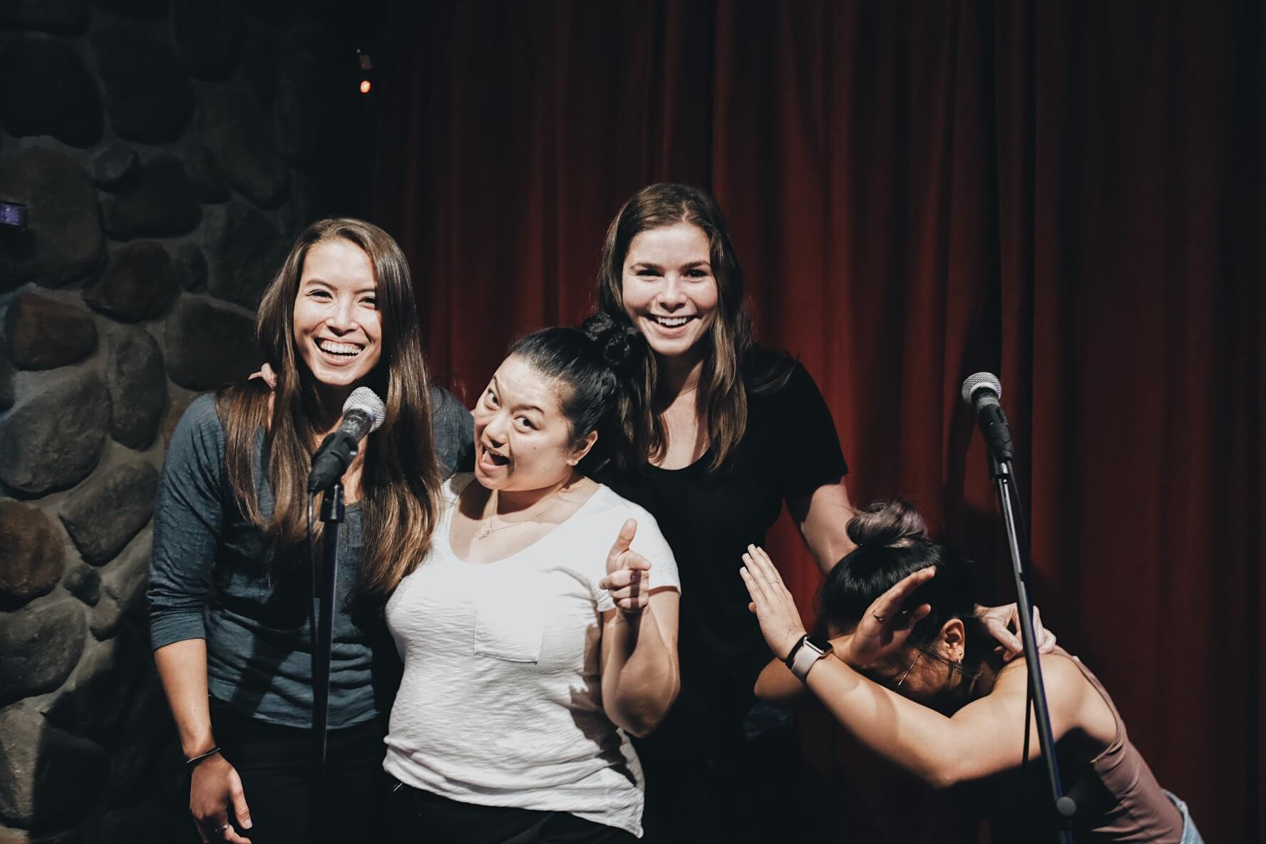 The epic karaoke battles at MetaLab's Remote Summit