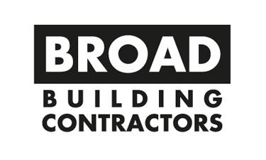 Broad Building Contractors logo