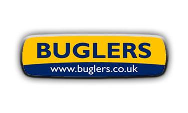 Buglers logo