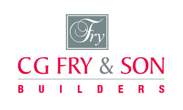 CG Fry and Son logo