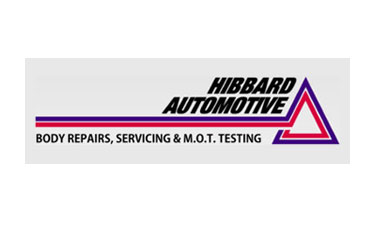 Hibbard Automotive logo