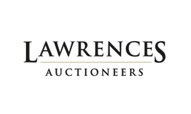 Lawrences Auctioneers logo