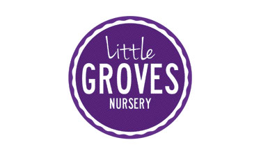 Little Groves Nursery logo