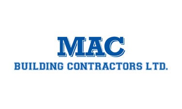 MAC Building Contractors logo