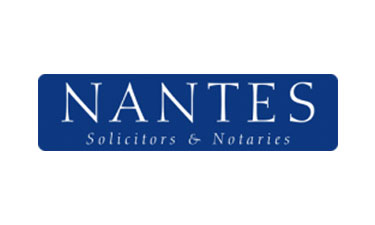 Nantes Solicitors logo