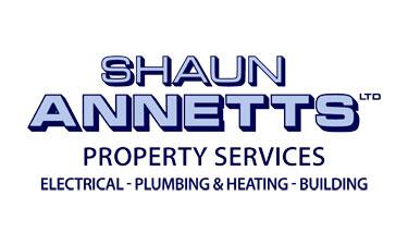 Shaun Annetts logo