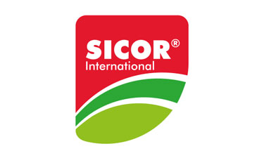 Sicor International logo