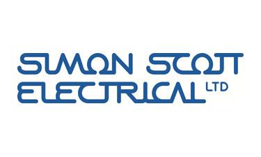 Simon Scott logo