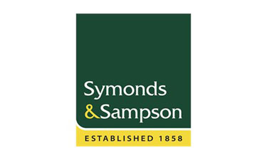 Symonds and Sampson logo