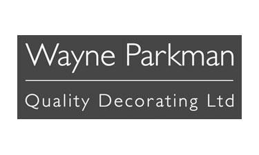 Wayne Parkman logo