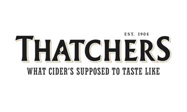 Thatchers Cider logo