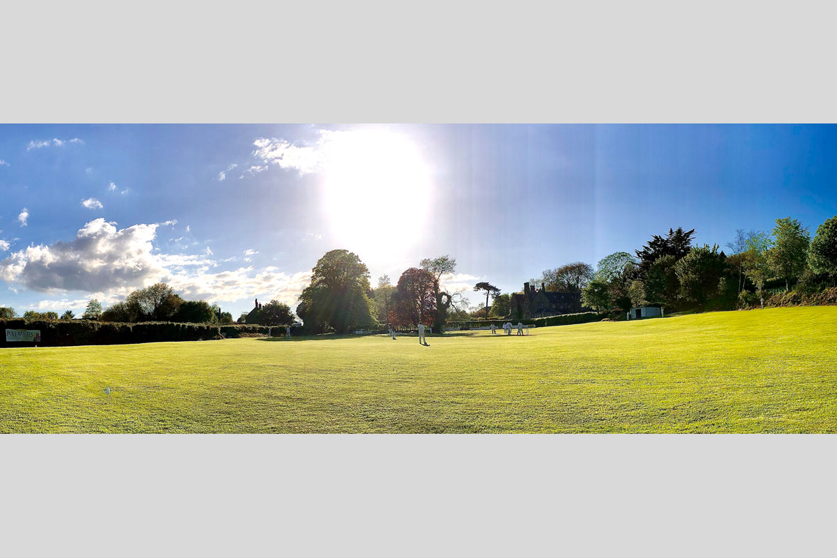 Broadwindsor Cricket Ground