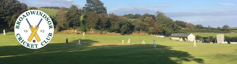Broadwindsor Cricket Club