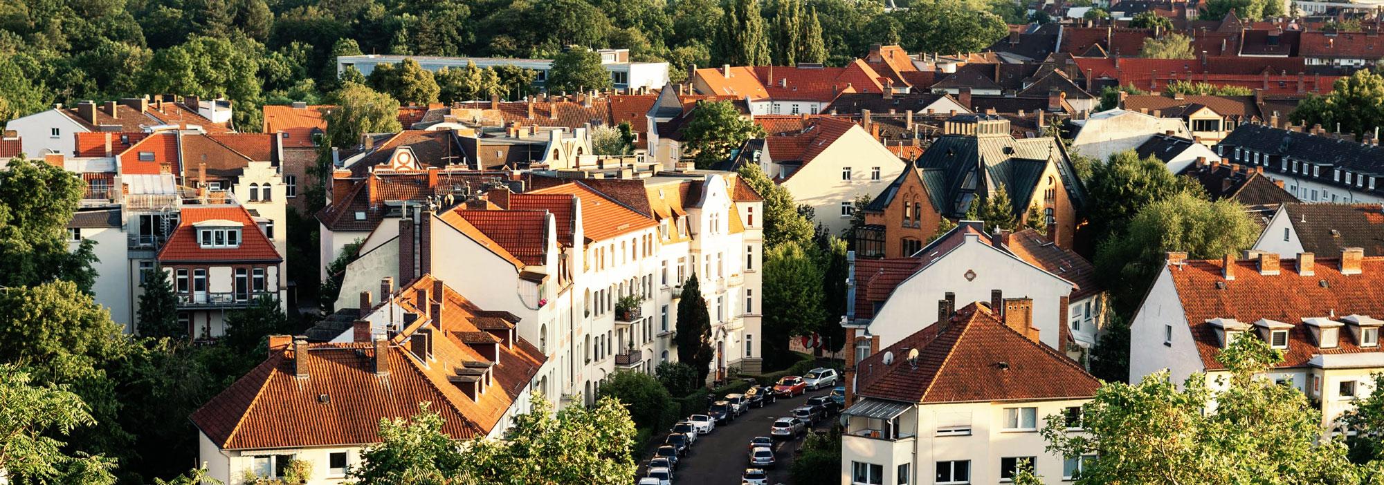 Traut Immobilien Kassel