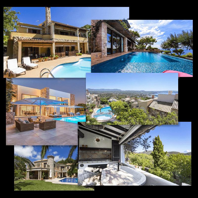 Traut Immobilien Spanien