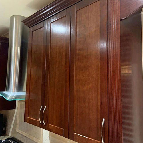 kitchen cabinet refinishing in surrey bc