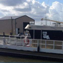 OB Crew Boat