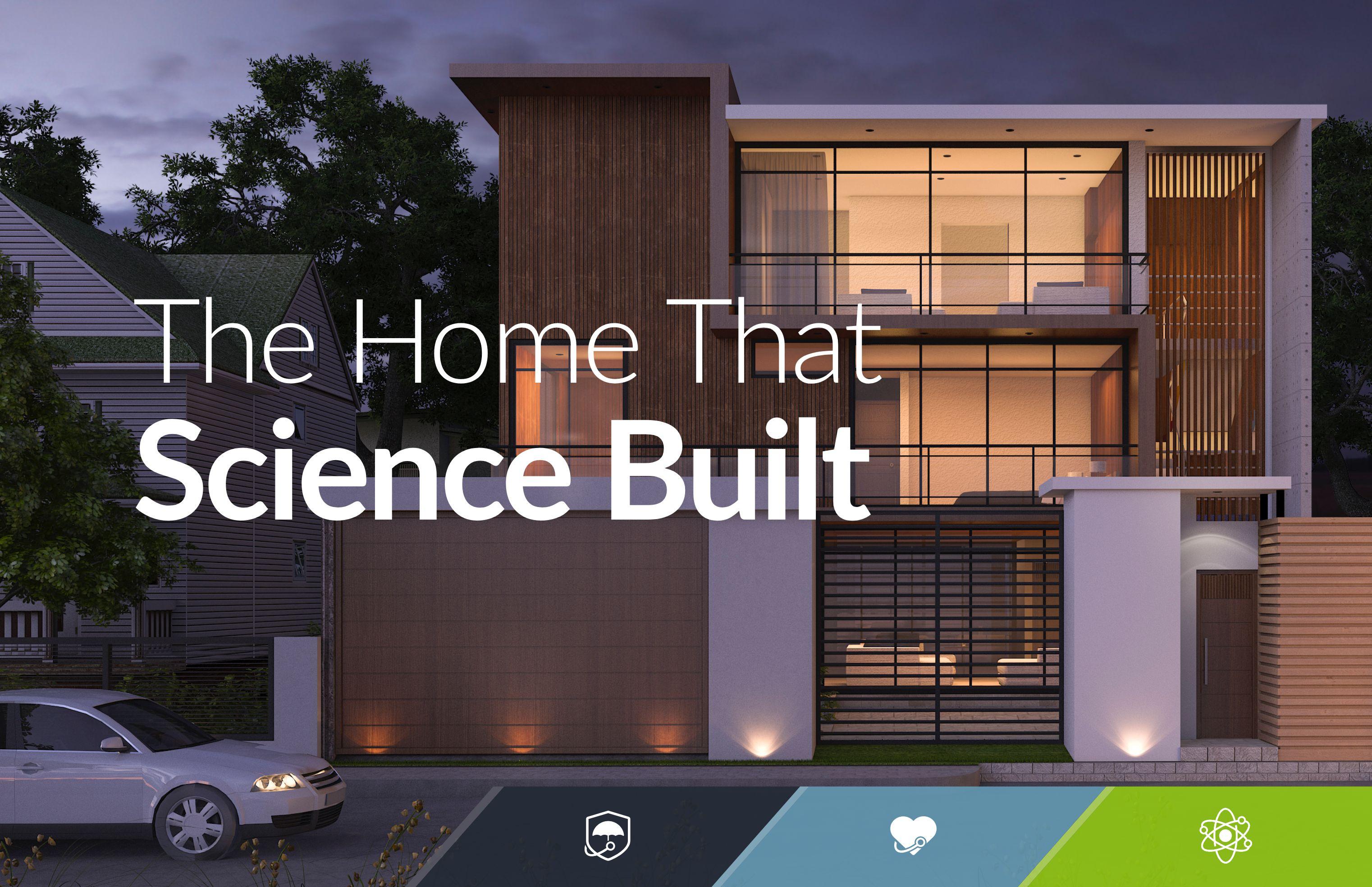 true north website design