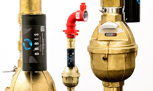 Aquam Corporation Launches Orbis Intelligent Systems for Remote Water Monitoring