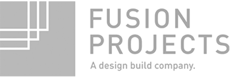 Fusion Projects Logo