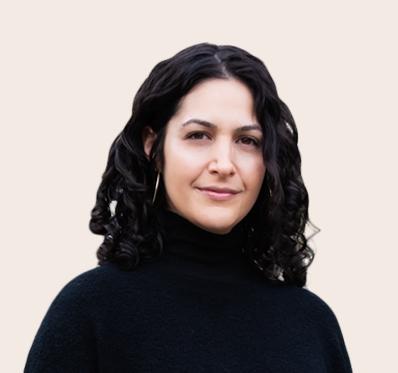 Headshot of Amy Coleman, psychotherapist in New York.