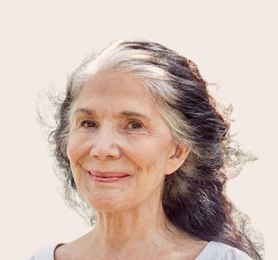 Headshot of Susan Brody, psychotherapist in New York.
