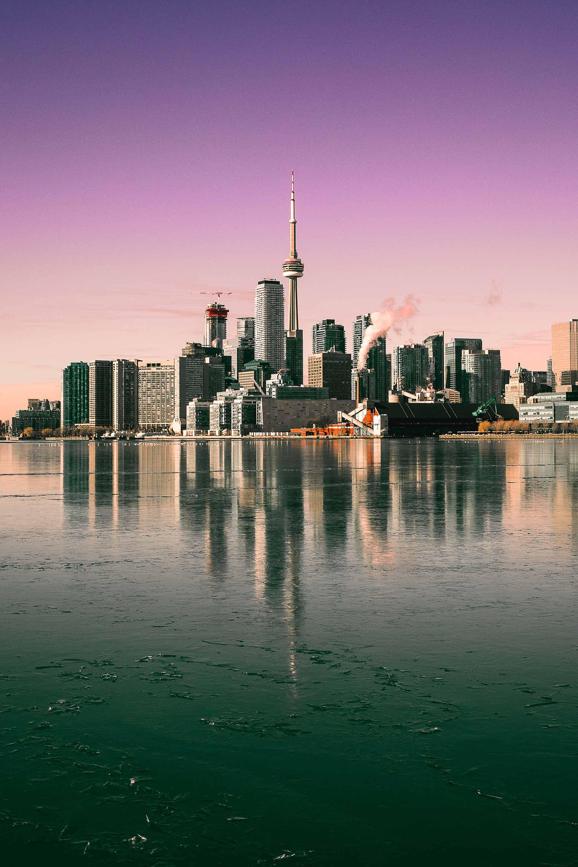 Toronto city photo