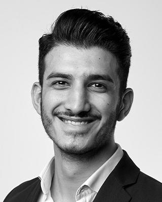 Faraz Seyedi, Analyst at Kameo