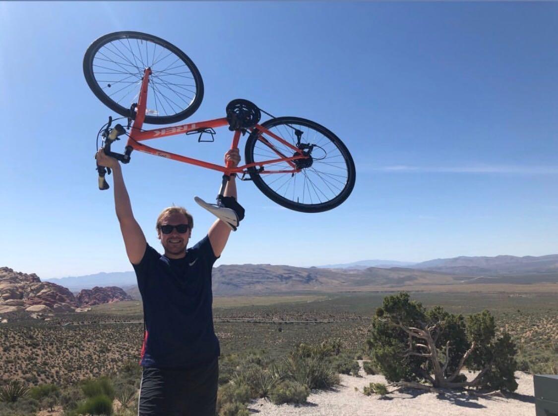timo bike