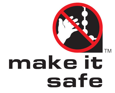 Make It Safe Campaign Logo