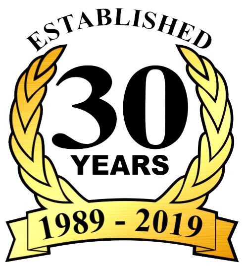 established for 30 years