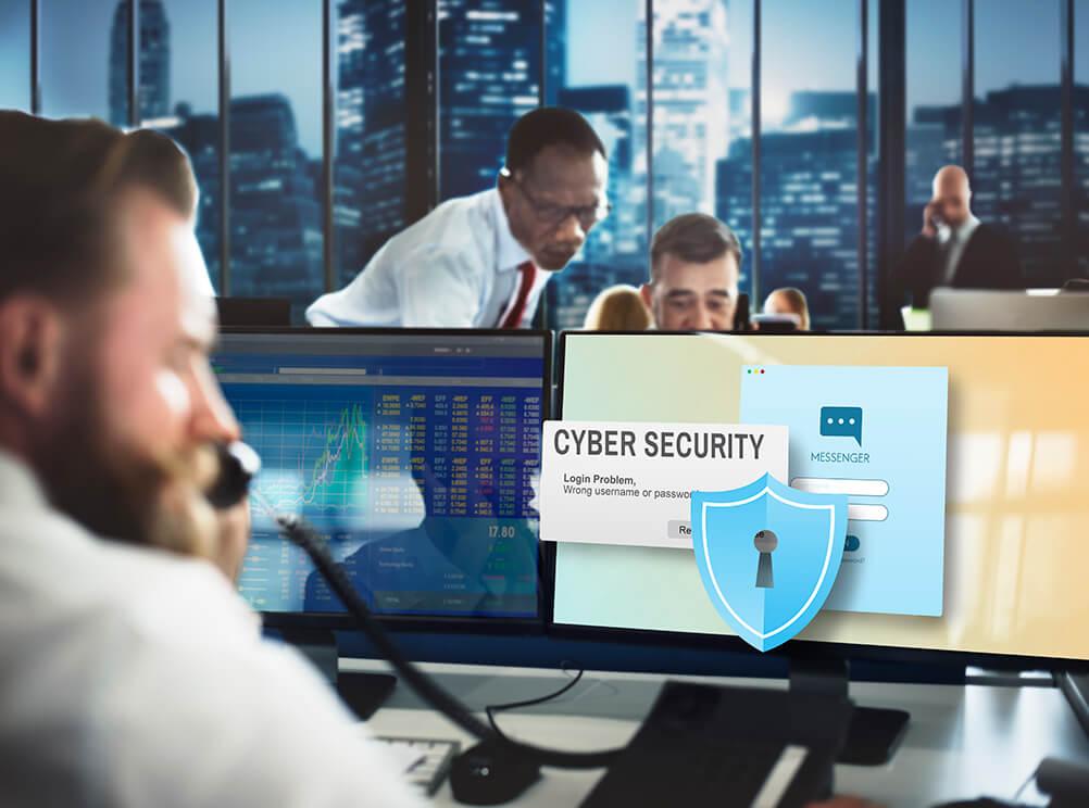 Security Awareness team