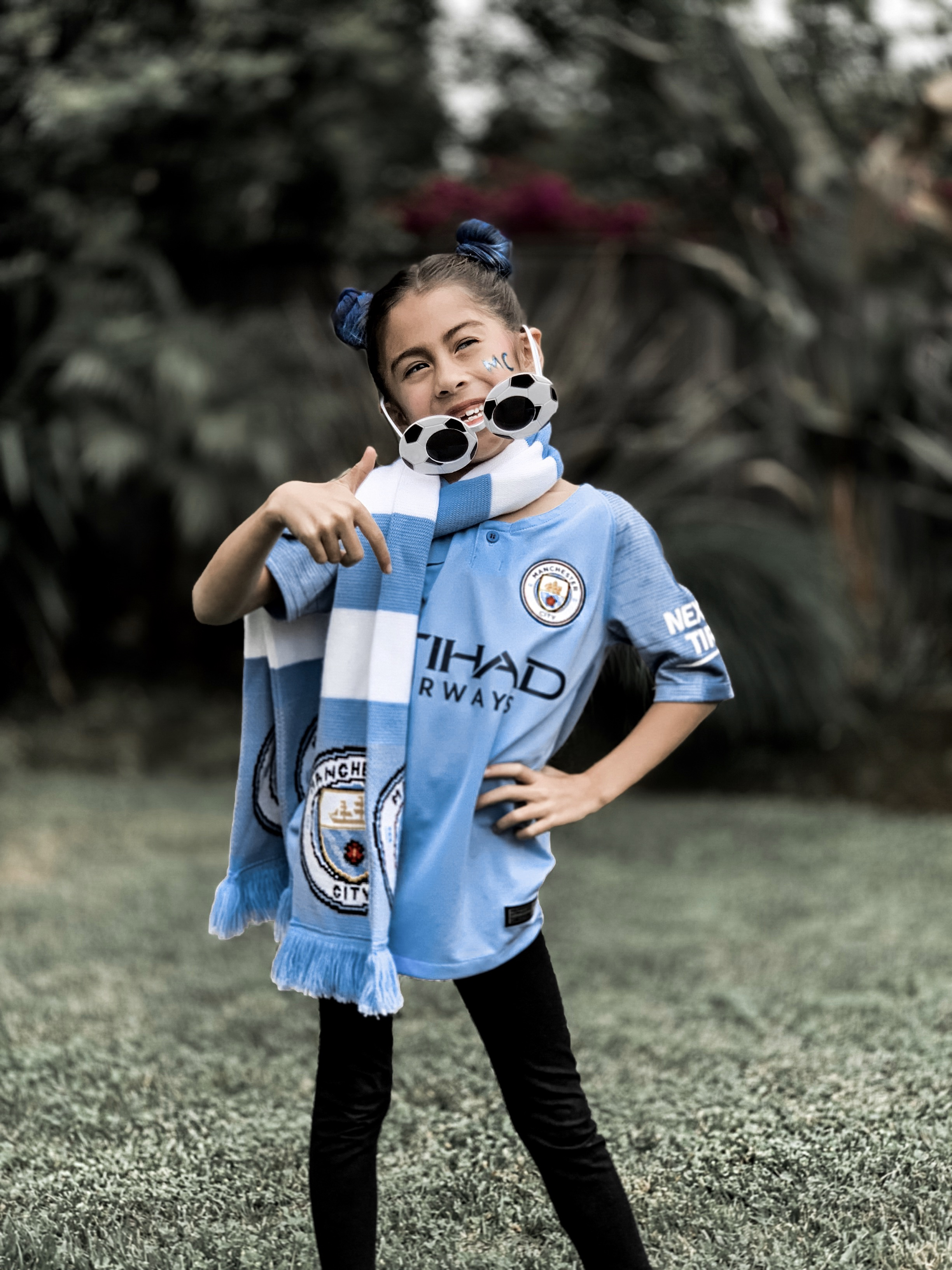Manchester City Football Club is an English football club based in Manchester that competes in the Premier League, the top flight of English football. In 2019 the team value of Man City reached $2.688B.