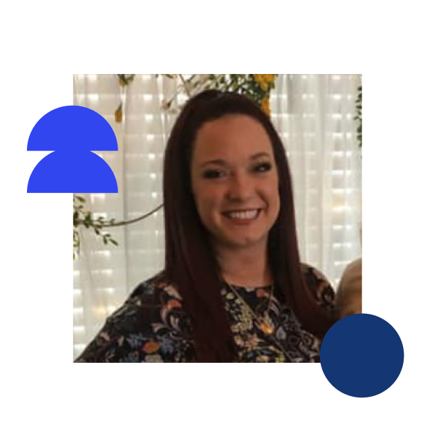 Bluecrew St Louis Account Executive Kayla
