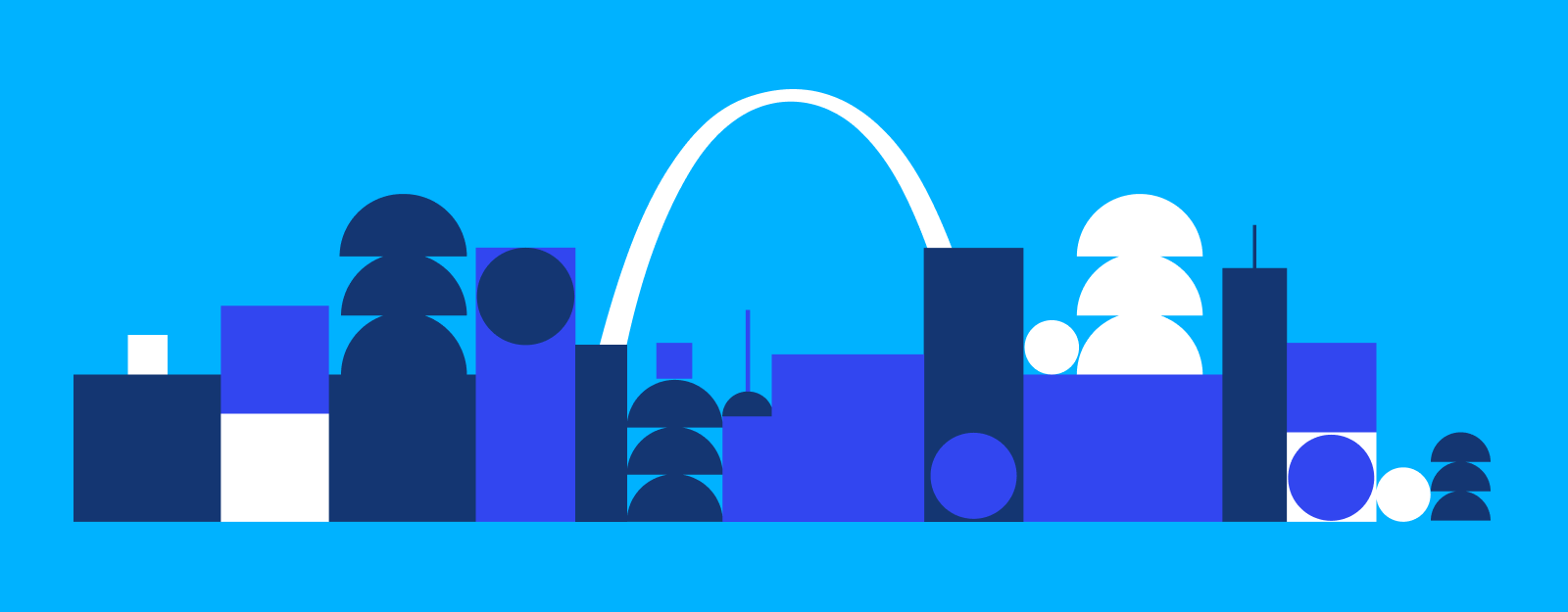 Life and Work in St. Louis: Why We Love The Gateway City
