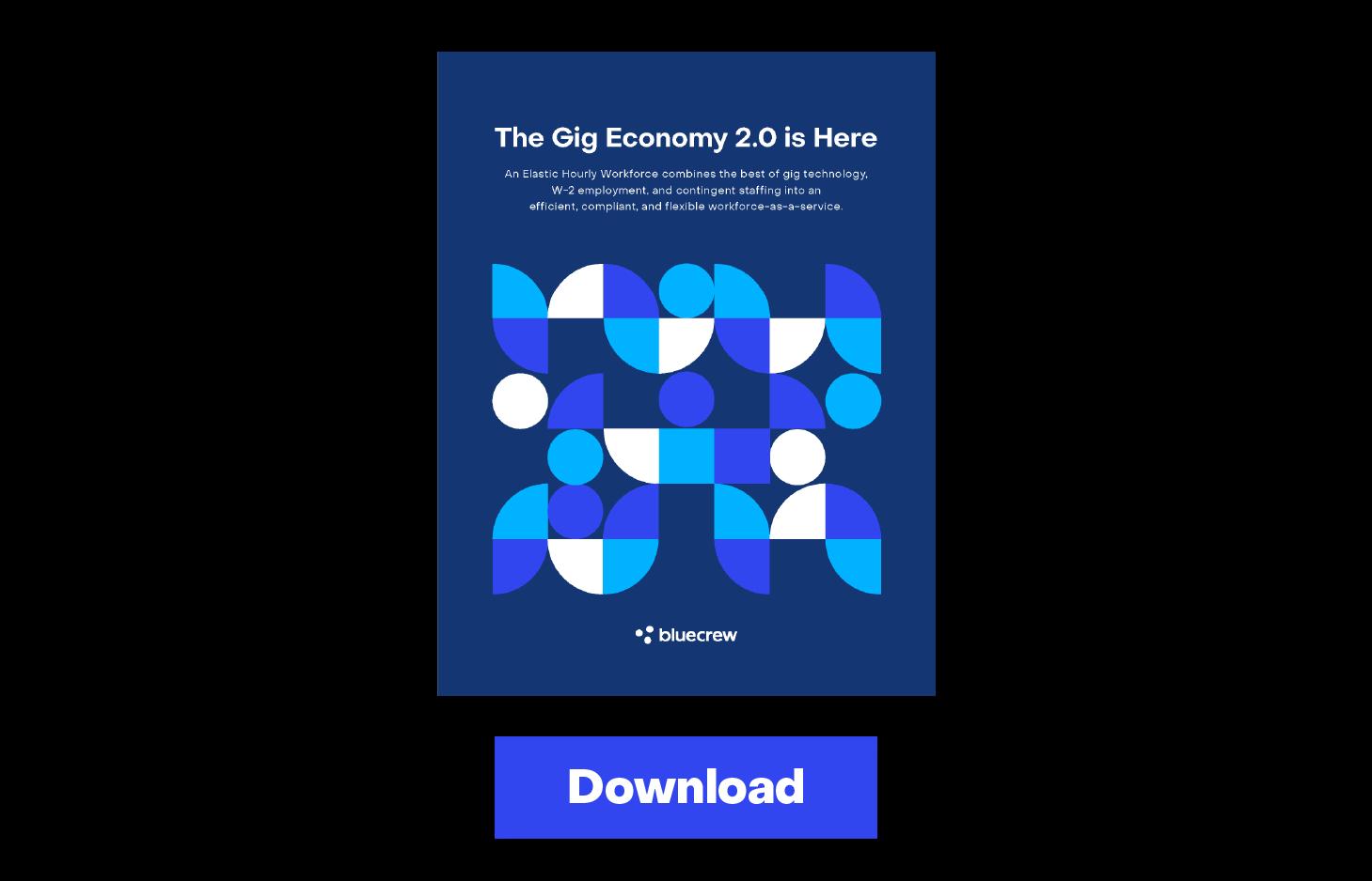 Gig Economy 2.0