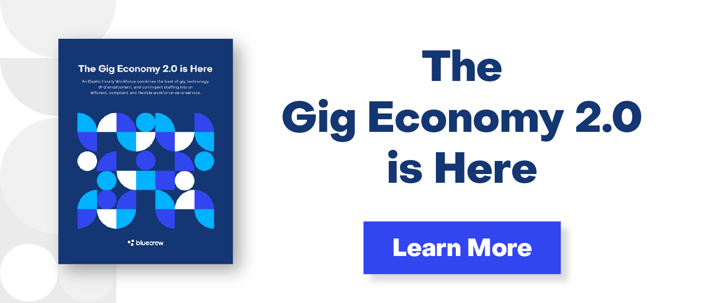 The Gig Economy 2.0 Is Here (Download Now)
