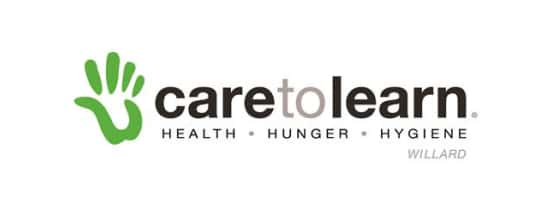commercial cleaning non-profit partner Care to Learn Springfield