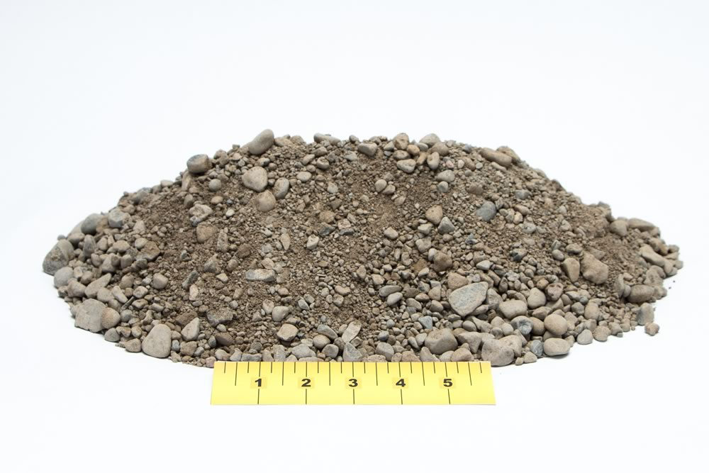 Scalping Sand