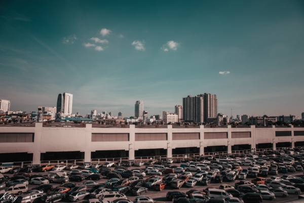 The Benefits of Shared Mobility in Infrastructure Technology