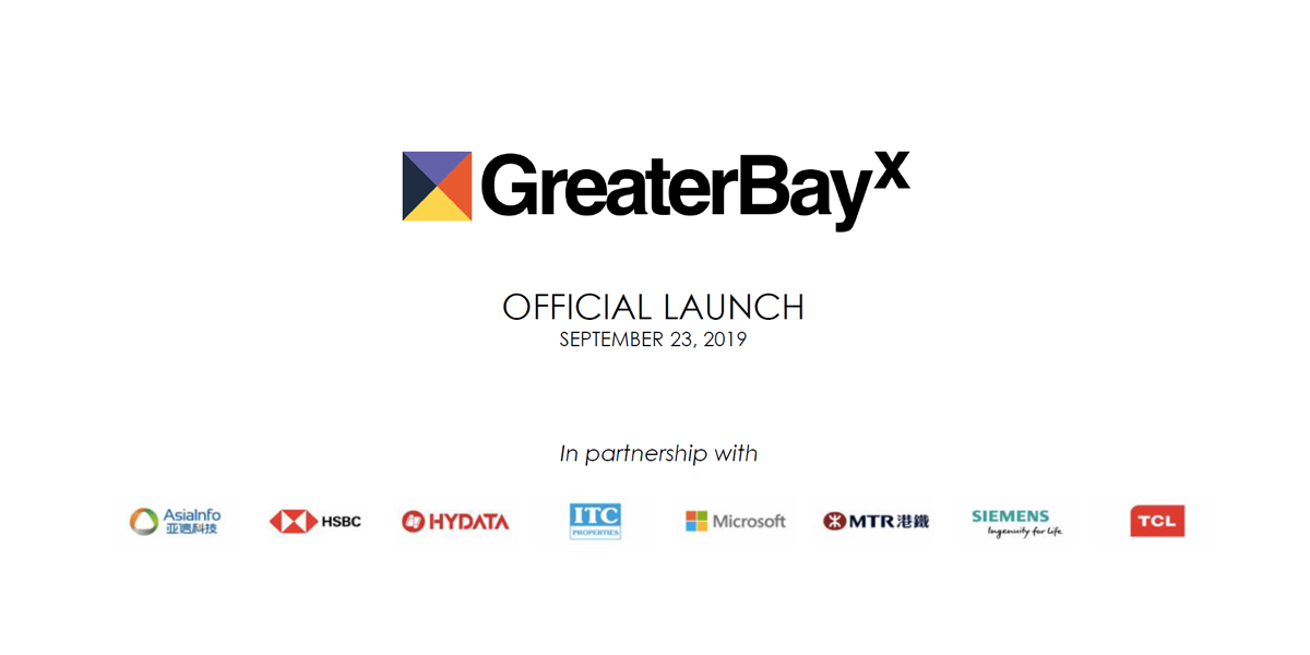 Our GreaterBayX Journey
