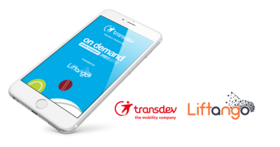 NEWS RELEASE: Transdev and Liftango Partner for On-Demand Solutions