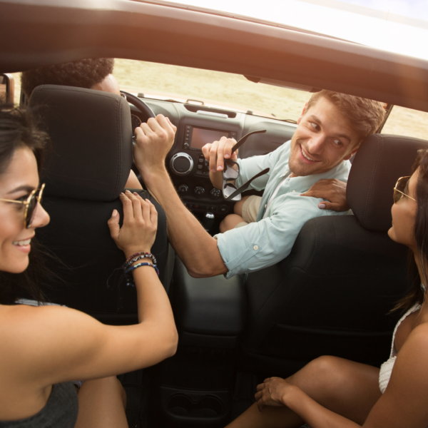 Building the Right Carpooling Program for Your Business