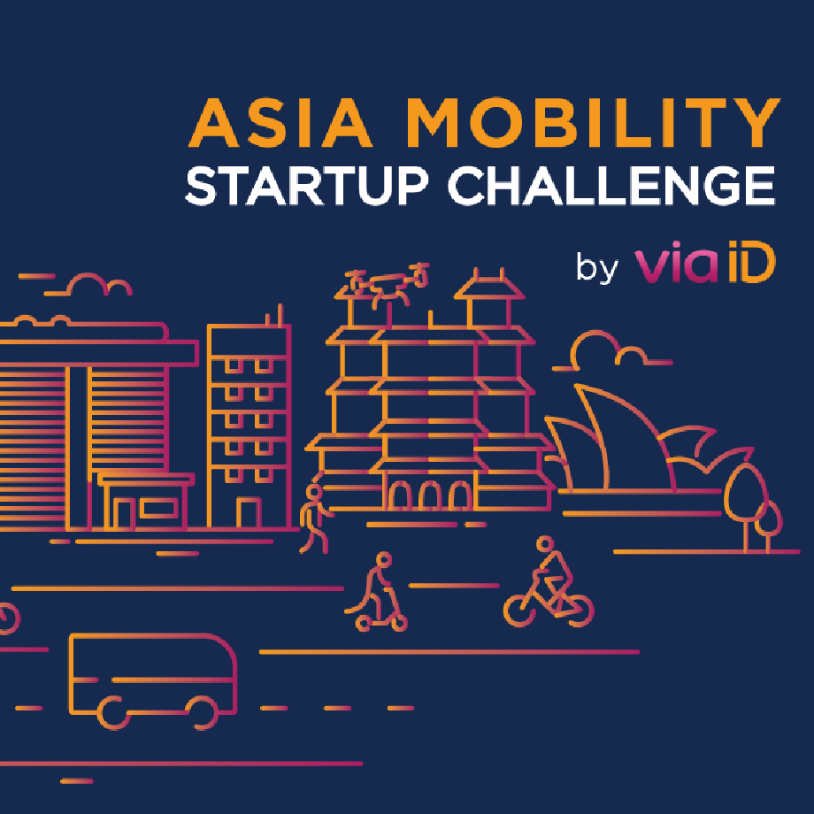 Liftango Crowned Winners at the Asia Mobility Startup Challenge