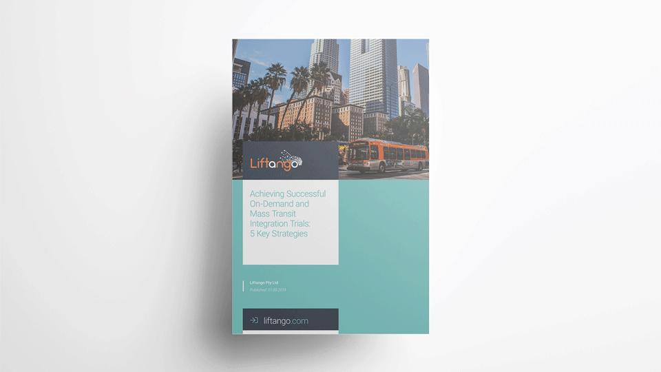 On-Demand & Mass Transit Integration
