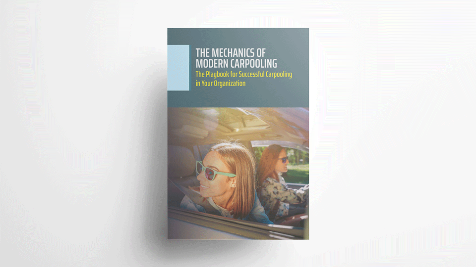 Whitepaper: The Mechanics of Modern Carpooling