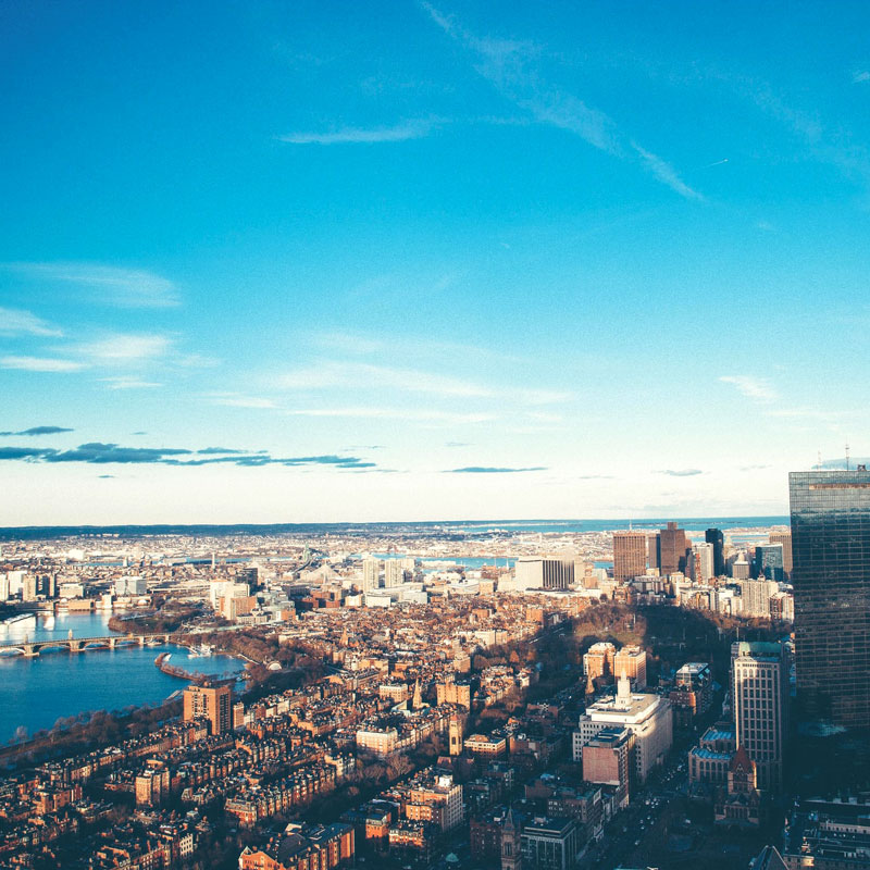 Liftango Selected For Clean Transportation Project in Boston