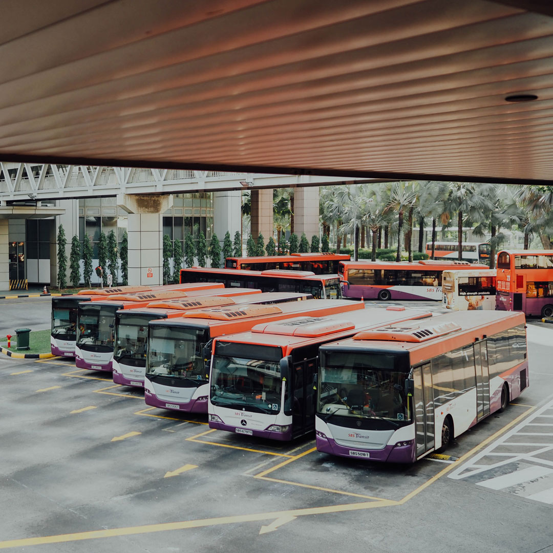 What is a Demand-Responsive Bus Service?