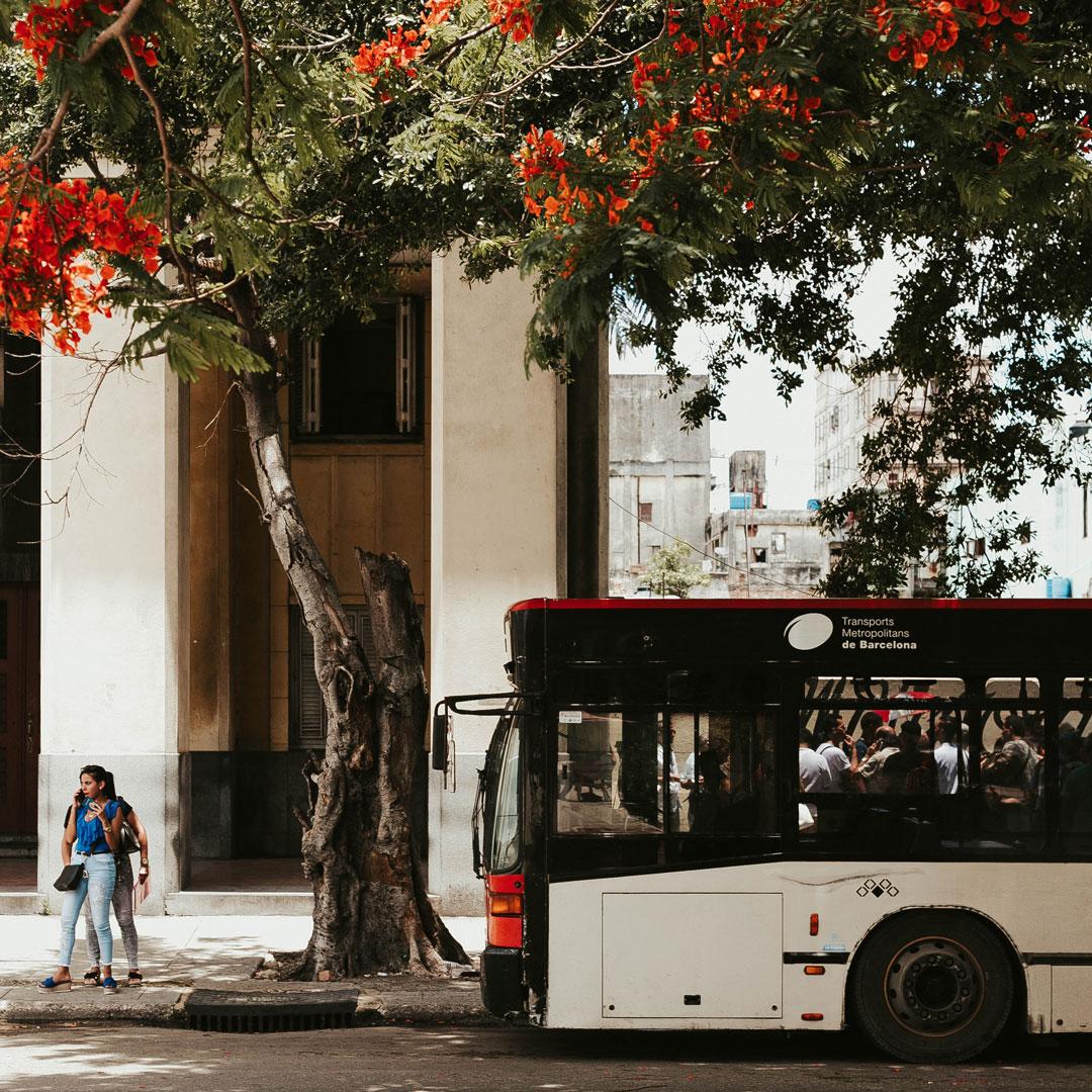 6 Strategies To Make Public Transportation Attractive