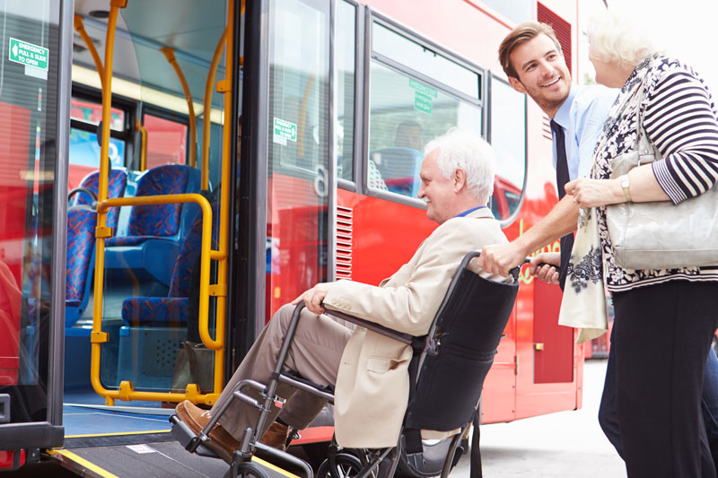 What is Paratransit? Understanding Funding and Challenges